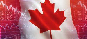 Canada thực hiện giao dịch tiền điện tử nhiều nhất theo luật chứng khoán