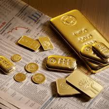 Giá vàng có thể giảm khi đồng đô la Mỹ phục hồi trong giao dịch giảm rủi ro
