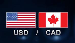 Tỷ lệ USD / CAD đảo chiều từ mức thấp trong tháng 3 giữ mức cao của tháng 6 trên Radar