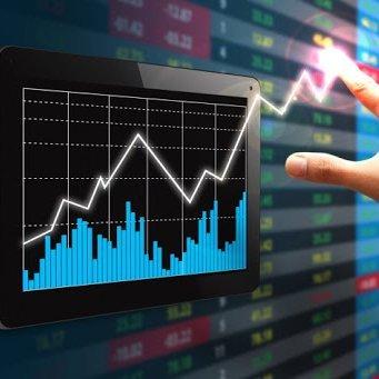 Dow Jones lấy lại sức mạnh khi nơi trú ẩn an toàn giảm Chỉ số Hang Seng biến động